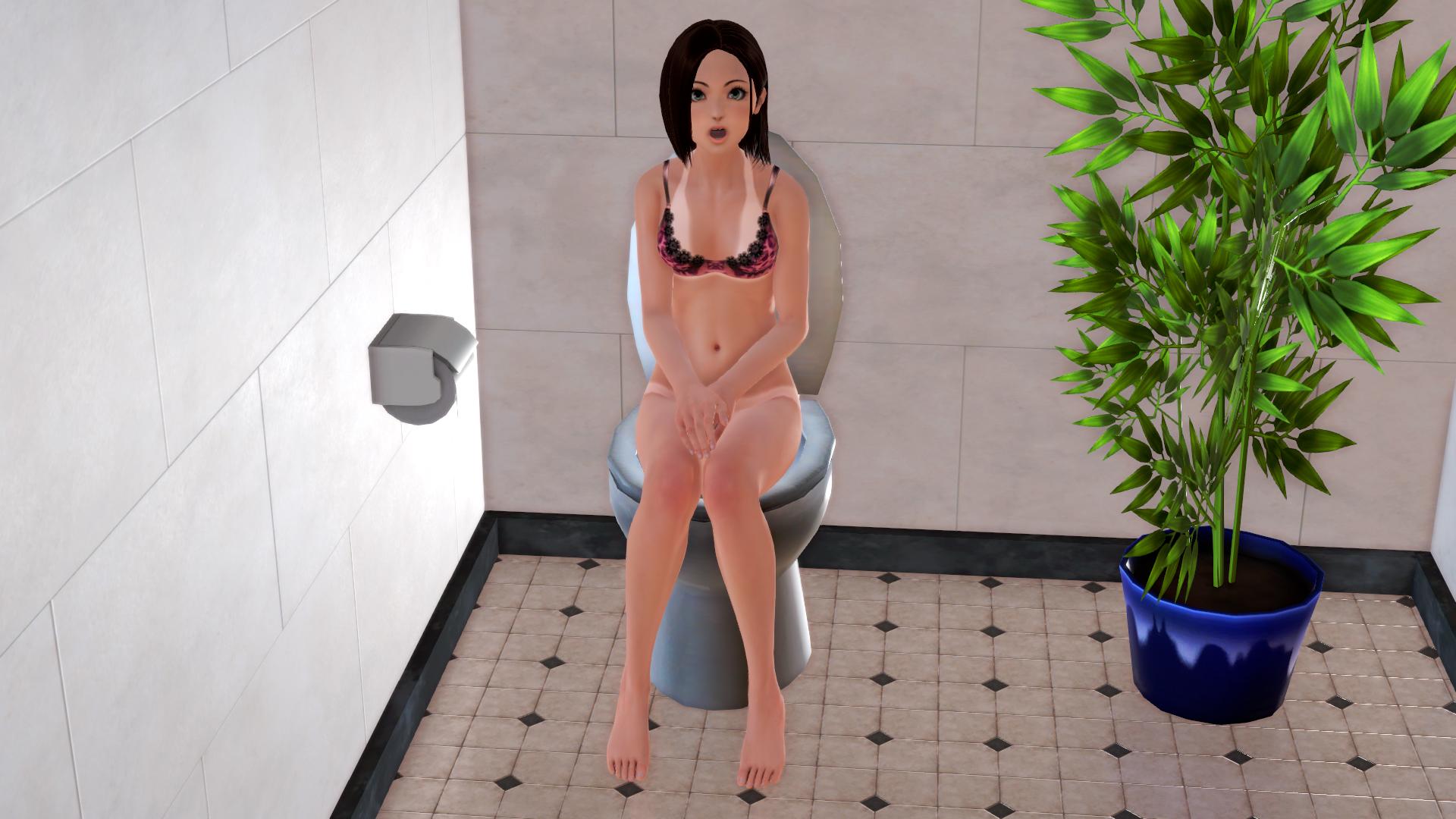 155037 Z 7 AM Toilet S Lvl 1 Open 3