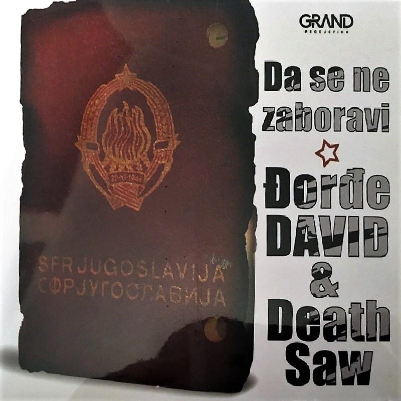 Djordje David Death Saw 2020 a