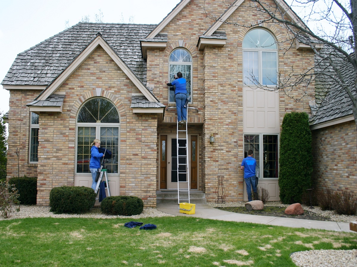 062 signature window cleaning denver