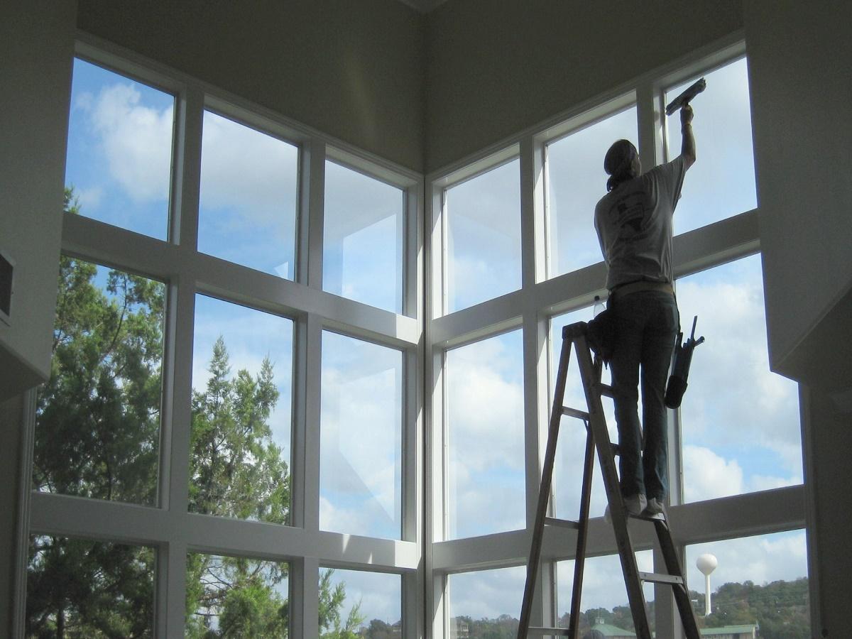046 signature window cleaning denver