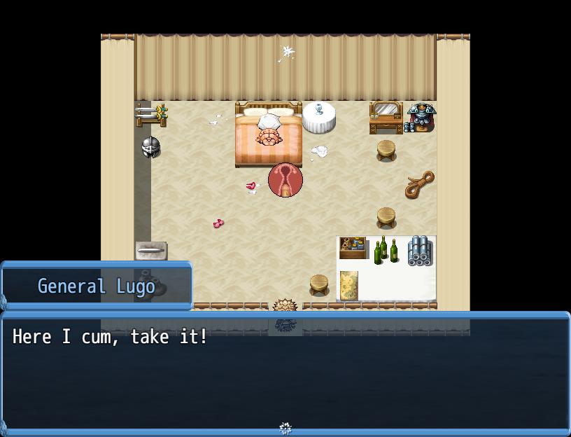 833477 Lugo Scene