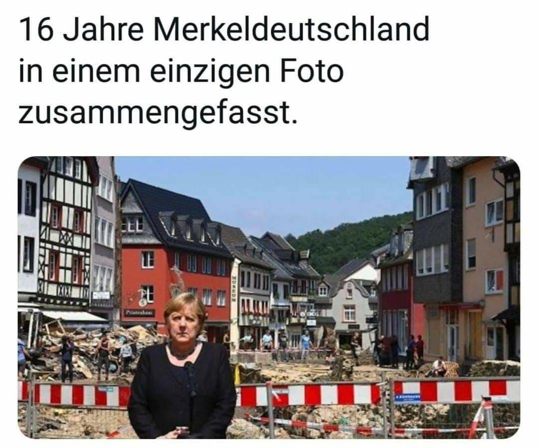 Merkeldeutschland