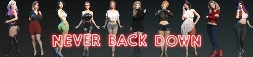 Never Back Down [v0.5]