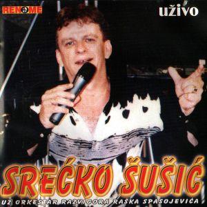 Srecko Susic - Diskografija 3 64746363_FRONT