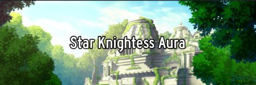 Star Knightess Aura [v0.6.1]