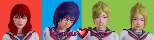 Precious Love [v0.2]