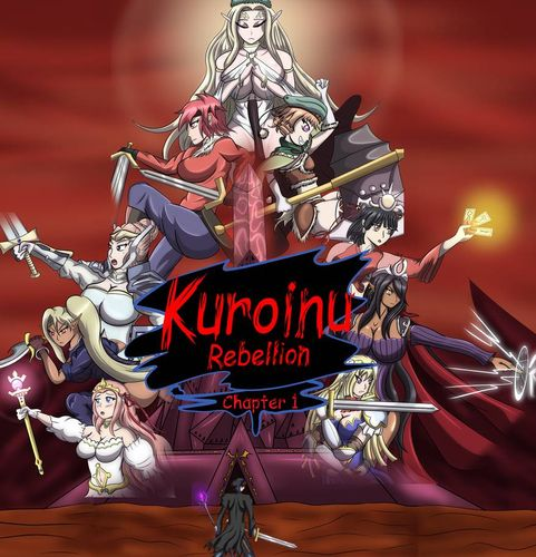 Kuroinu: Rebellion [v2.8.3 – System Overhaul Update]