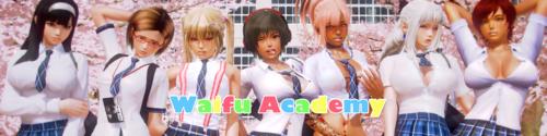Waifu Academy [v0.8.0b]
