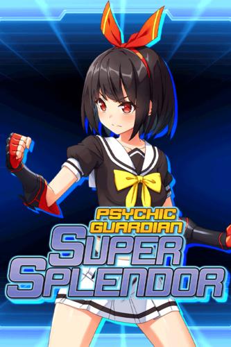 Psychic Guardian Super Splendor [v1.02]