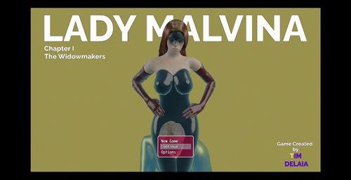 Lady Malvina [v1.0 Demo]