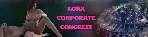 Korx Corporate Congress [V0.1]