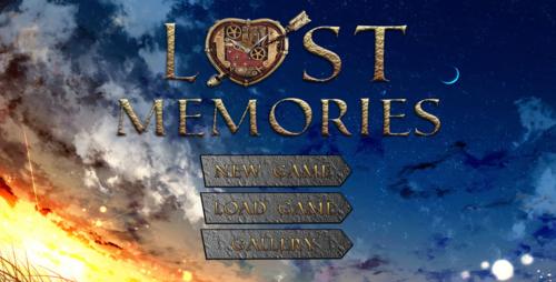 Lost Memories [v1.0]