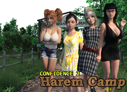 Harem Camp [v0.8.1]