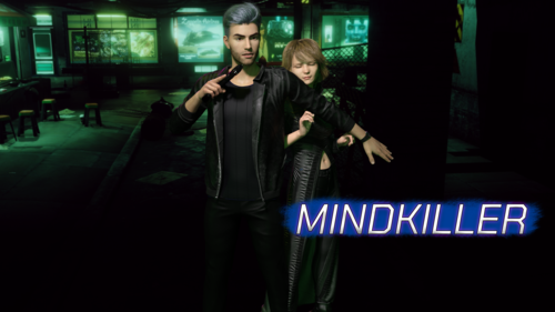 Mindkiller [v0.01]