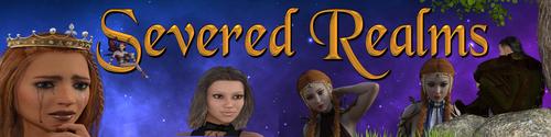 Severed Realms [v0.0.3]