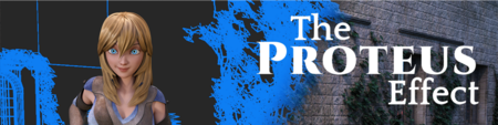 The Proteus Effect [v0.9.6]