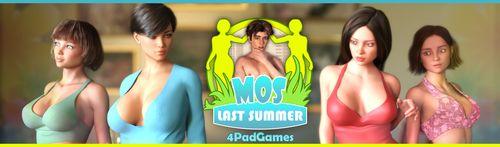 MOS: Last Summer HD [v1.0]