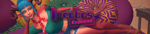 Introducing Incubus Express! [Demo]
