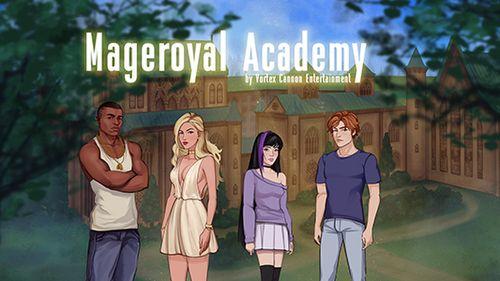 Mageroyal Academy [v0.131]