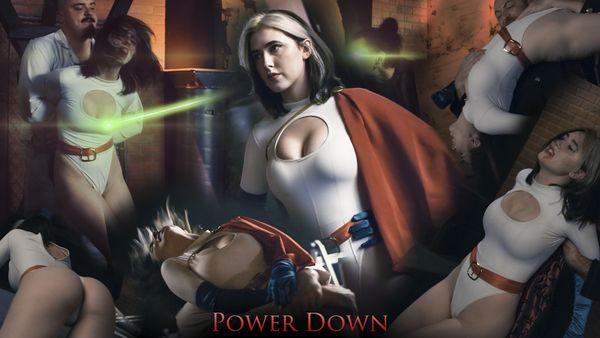 TBFE Power Down