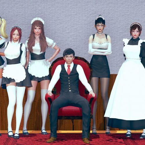 Maids & Masters [v0.2]