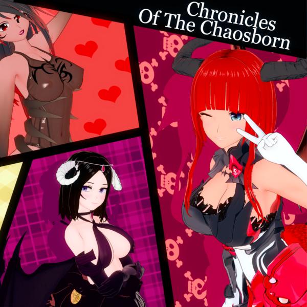 Chronicles of the Chaosborn [v0.6]